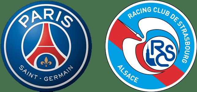 PSG - Strasbourg Tipp und Prognose (15/08/2021)