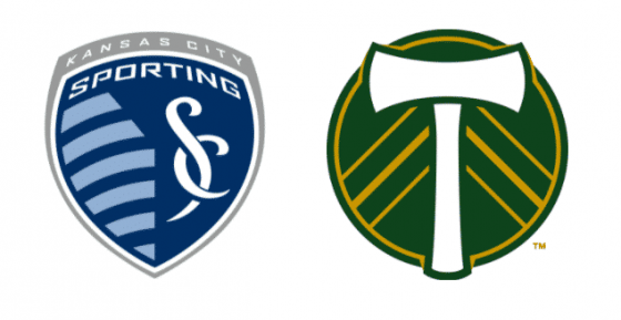 Sporting KC vs Portland Timbers Prediction