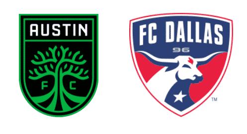Austin vs Dallas Prediction