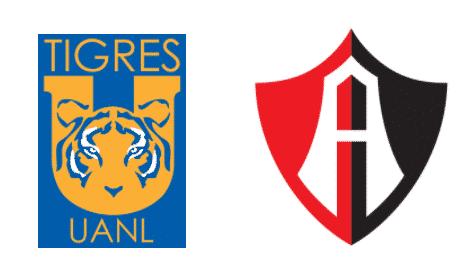 Tigres UANL vs Atlas Prediction