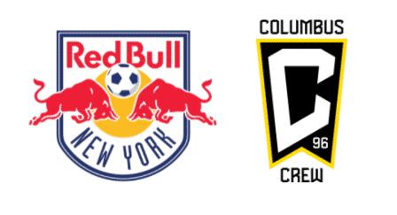 New York Red Bull vs Columbus Crew Prediction