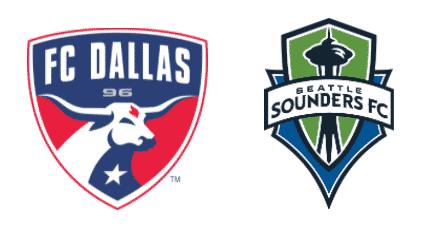 Dallas vs Seattle Sounders Prediction