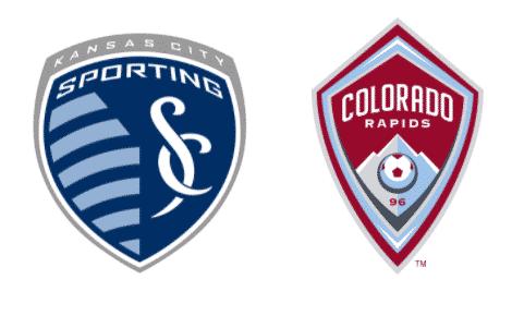 Sporting KC vs Colorado Rapids Prediction