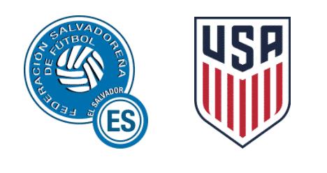 El Salvador vs United States Prediction