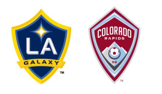 LA Galaxy vs Colorado Rapids Prediction