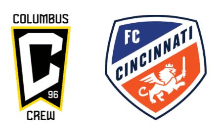 Columbus Crew vs Cincinnati Prediction