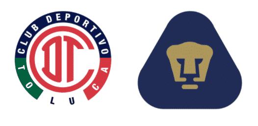 Toluca vs Pumas UNAM Prediction