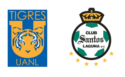 Tigres UANL vs Santos Laguna Prediction