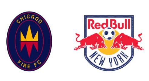 Chicago Fire vs New York Red Bulls Prediction
