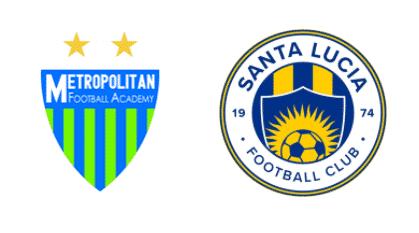 Metropolitan vs Santa Lucia Prediction