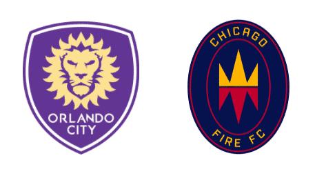 Orlando City vs Chicago Fire Prediction