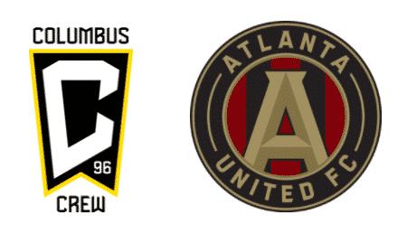 Columbus Crew vs Atlanta Utd Prediction