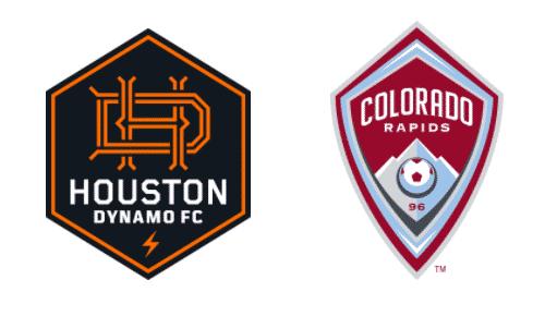 Houston Dynamo vs Colorado Rapids Prediction