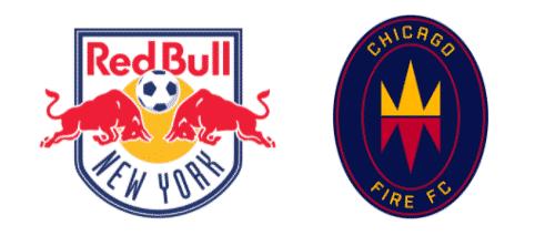 New York RB vs Chicago Fire Prediction