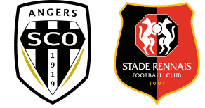 Angers vs Rennes