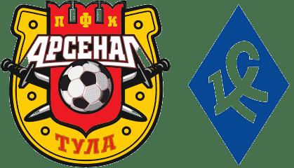 Arsenal Tula vs Krylia Sovetov Prediction