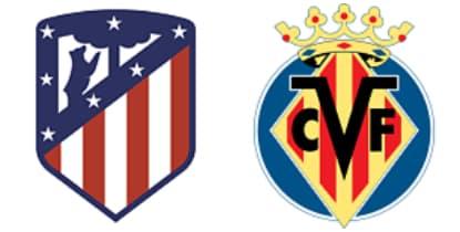 Atletico Madrid vs Villarreal Prediction