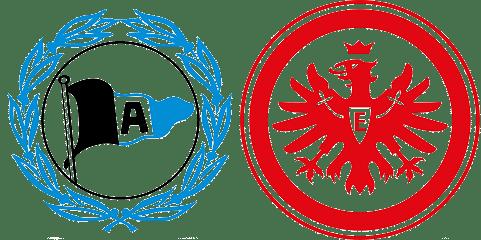 Bielefeld vs Frankfurt