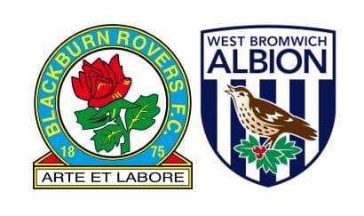 Blackburn vs West Brom Prediction