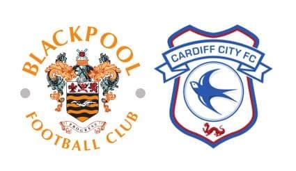 Blackpool vs Cardiff Prediction