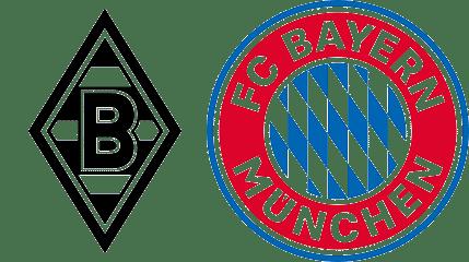Borussia M'gladbach vs Bayern Munich Prediction tipp