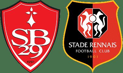 Brest vs Rennes Prediction