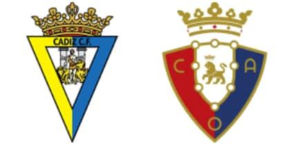 Cadiz vs Osasuna Prediction