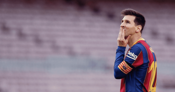 Noticias Messi transferencia