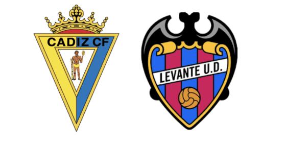 Pronóstico Cádiz - Levante