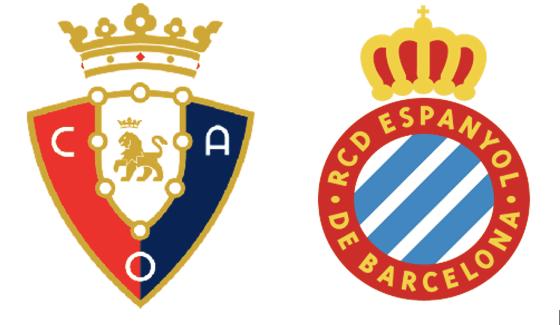 Pronóstico Osasuna - Espanyol De Barcelona