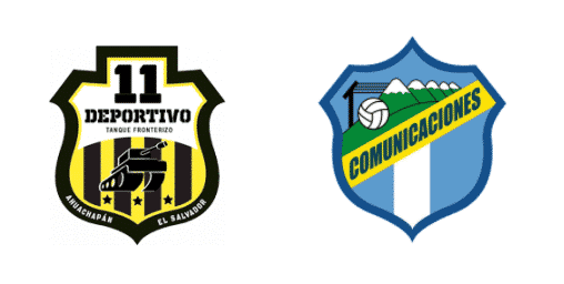 Once Deportivo vs Comunicaciones Prediction
