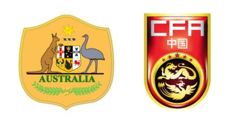 Australia vs China Prediction