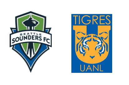 Seattle Sounders vs Tigres UANL Prediction