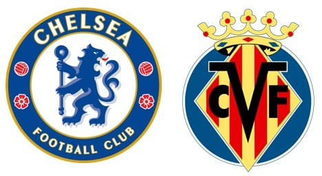 Chelsea - Villarreal Pronóstico