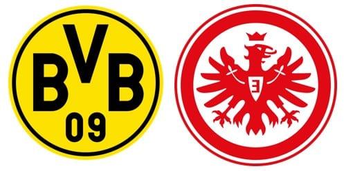 Pronostico Borussia Dortmund – Francofort