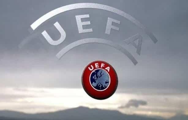 Coefficient UEFA