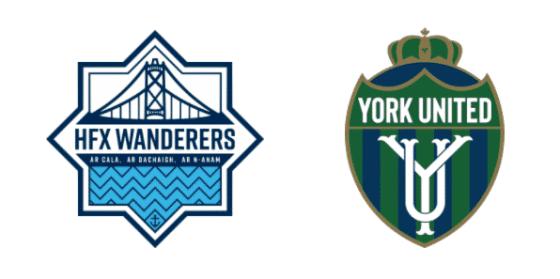 HFX Wanderers vs York United Prediction