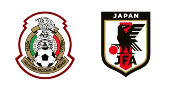 Mexico vs Japan Prediction