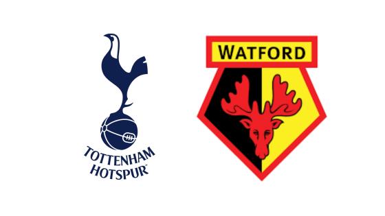 Tottenham - Watford pronóstico