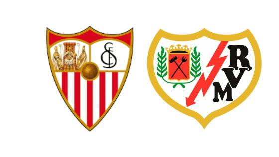 Sevilla - Rayo Vallecano pronóstico