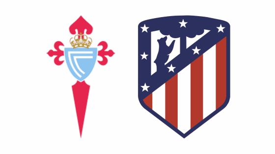 Celta de Vigo - Atlético de Madrid pronóstico