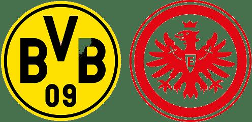 Dortmund vs Frankfurt Prediction