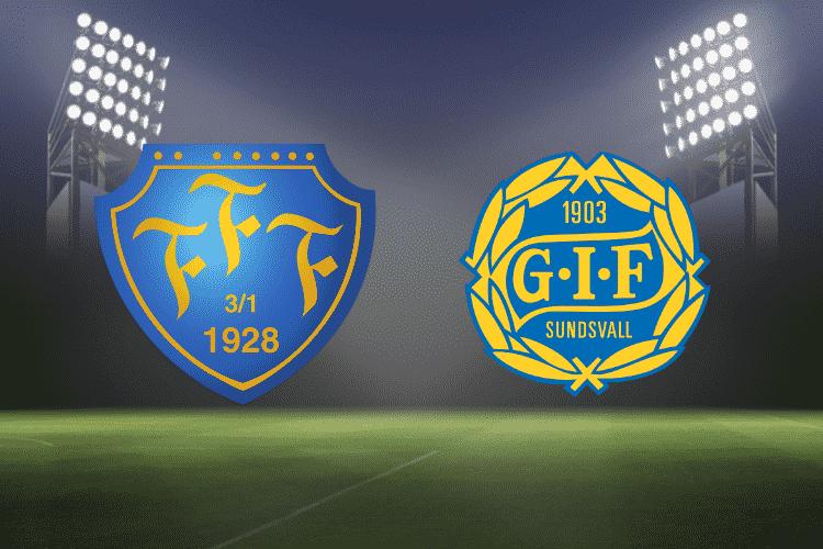 Falkenbergs FF - GIF Sundsvall Speltips