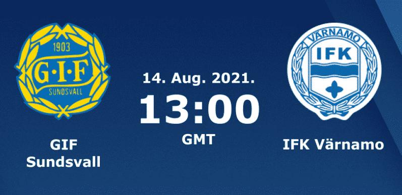 GIF Sundsvall - IFK Värnamo Speltips