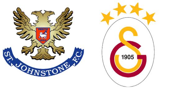 Galatasaray St Johnstone