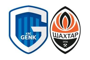 Genk vs Shakhtar Donetsk Prediction