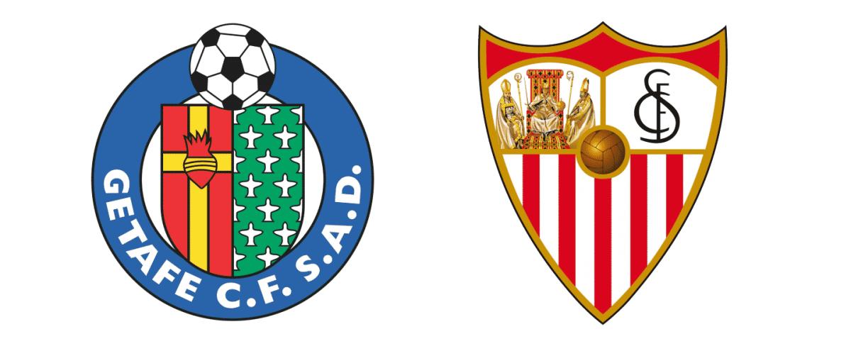 Getafe - Sevilla Pronóstico