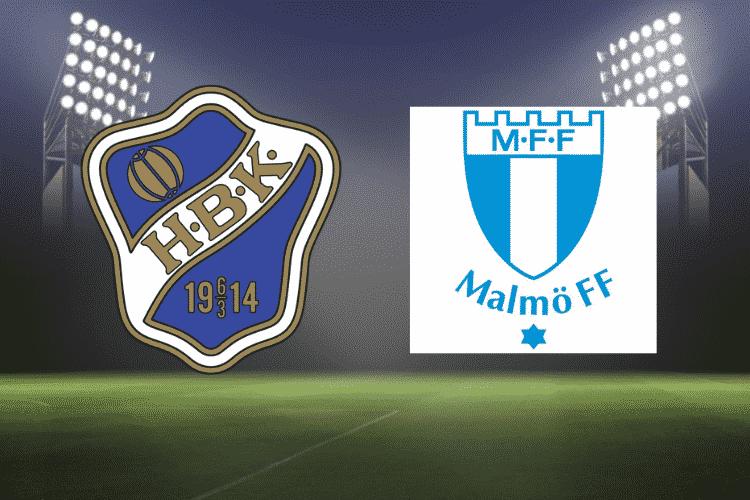 Halmstad BK - Malmö FF Speltips