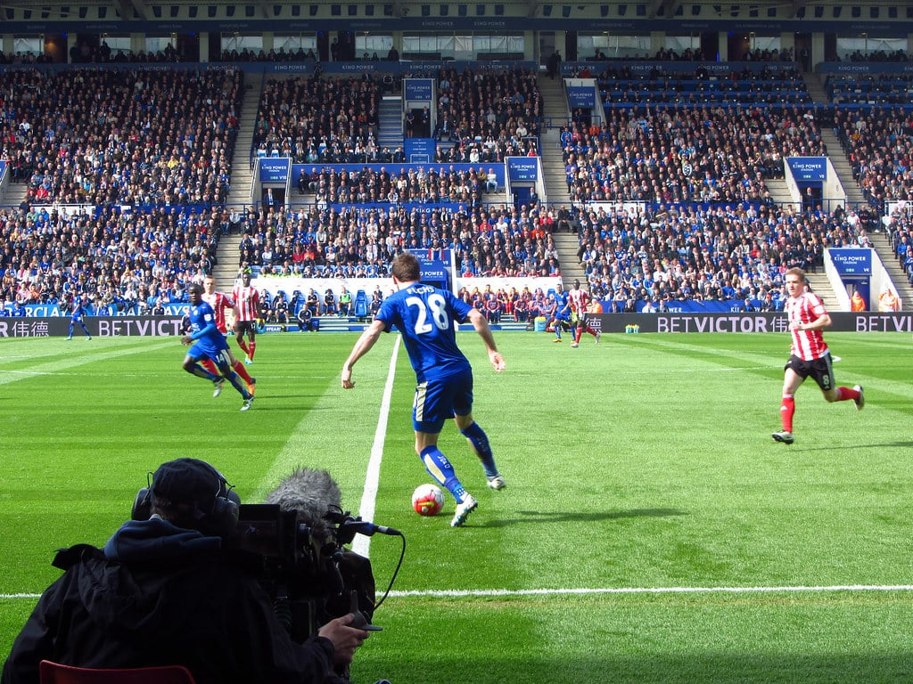 Speltips Europa League - Leicester