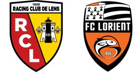 Lens vs Lorient